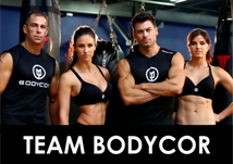 uber team bodycor